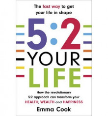 5:2 Your Life av Emma Cook (Heftet)