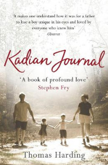 Kadian Journal av Thomas Harding (Heftet)