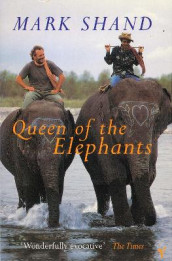 Queen Of The Elephants av Mark Shand (Heftet)
