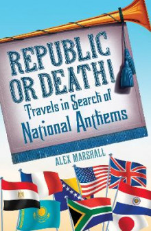 Republic or Death! av Alex Marshall (Heftet)