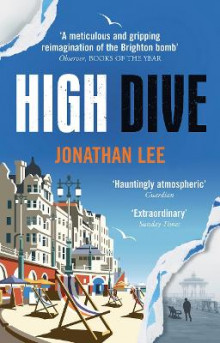High dive av Jonathan Lee (Heftet)