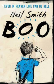 Boo av Neil Smith (Heftet)