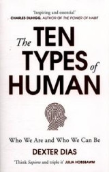 Omslag - The ten types of human