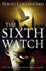 Omslag - The Sixth Watch