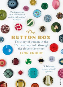 The Button Box av Lynn Knight (Heftet)