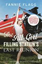 Omslag - The All-Girl Filling Station's Last Reunion