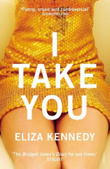 I take you av Eliza Kennedy (Heftet)