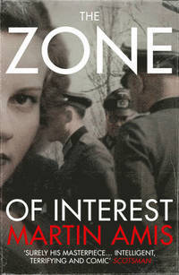 The Zone of Interest av Martin Amis (Heftet)