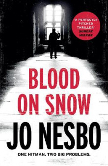 Blood on Snow av Jo Nesbo (Heftet)