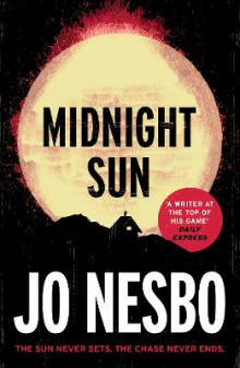 Midnight Sun: Blood on Snow 2 av Jo Nesbo (Heftet)