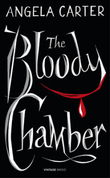 The Bloody Chamber (Vintage Magic) av Angela Carter (Heftet)