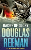 Badge of Glory av Douglas Reeman (Heftet)