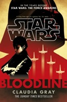 Star Wars: Bloodline av Claudia Gray (Heftet)