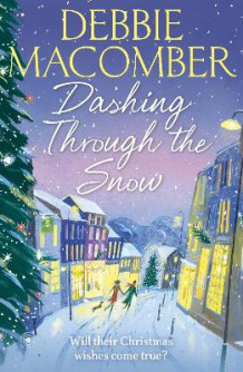 Dashing Through the Snow av Debbie Macomber (Heftet)