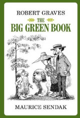 Omslag - The Big Green Book