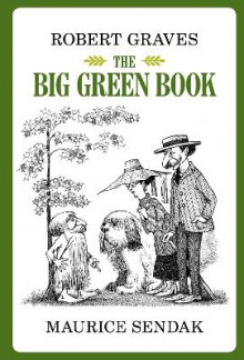 The Big Green Book av Robert Graves (Innbundet)