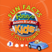Ripley's Fun Facts and Silly Stories 3 av Robert Ripley (Heftet)