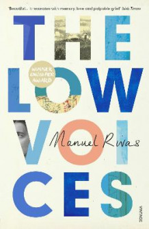 The Low Voices av Manuel Rivas (Heftet)
