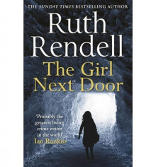The girl next door av Ruth Rendell (Heftet)