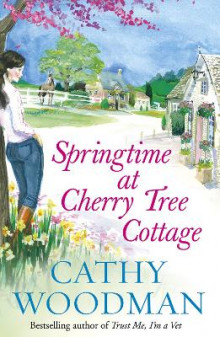 Springtime at Cherry Tree Cottage av Cathy Woodman (Heftet)