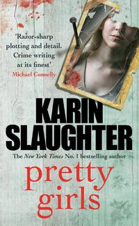 Pretty girls av Karin Slaughter (Heftet)