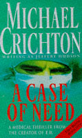 A Case of Need av Michael Crichton (Heftet)