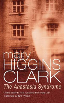 Anastasia Syndrome av Mary Higgins Clark (Heftet)