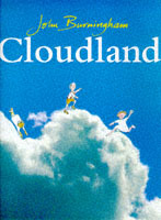Cloudland av John Burningham (Heftet)