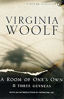 A room of one's own ; Three guineas av Virginia Woolf (Heftet)