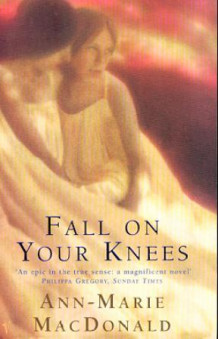 Fall on your knees av Ann-Marie MacDonald (Heftet)