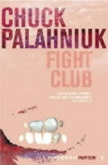 Fight club av Chuck Palahniuk (Heftet)