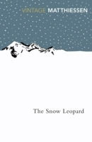 Omslag - The Snow Leopard