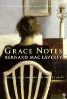 Grace notes av Bernard MacLaverty (Heftet)