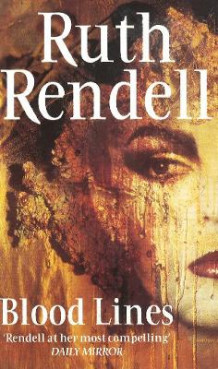 Blood Lines av Ruth Rendell (Heftet)