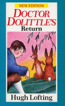 Dr. Dolittle's Return av Hugh Lofting (Heftet)