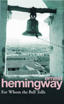 For whom the bell tolls av Ernest Hemingway (Heftet)