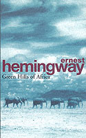 Omslag - Green Hills of Africa