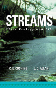 Streams av Colbert E. Cushing og J.David Allan (Heftet)