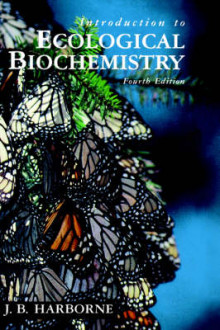 Introduction to Ecological Biochemistry av J. B. Harborne (Innbundet)