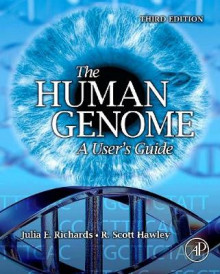 The Human Genome av Julia E. Richards og R. Scott Hawley (Heftet)