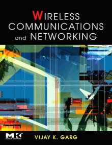 Wireless Communications & Networking av Vijay K. Garg (Innbundet)