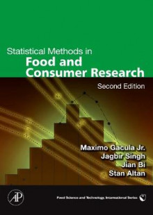 Statistical Methods in Food and Consumer Research av Maximo C. Gacula, Jagbir Singh, Jian Bi og Stan Altan (Innbundet)