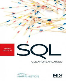 SQL Clearly Explained av Jan L. Harrington (Heftet)