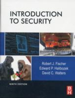 Introduction to Security av Robert Fischer, Edward Halibozek og David Walters (Innbundet)