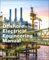 Omslag - Offshore Electrical Engineering Manual