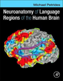 Neuroanatomy of Language Regions of the Human Brain av Michael Petrides (Innbundet)