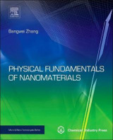 Omslag - Physical Fundamentals of Nanomaterials