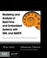 Omslag - Modeling and Analysis of Real-Time and Embedded Systems with UML and MARTE