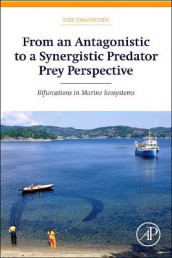 From an Antagonistic to a Synergistic Predator Prey Perspective av Tore Johannessen (Heftet)