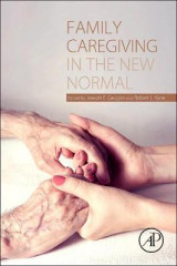 Omslag - Family Caregiving in the New Normal